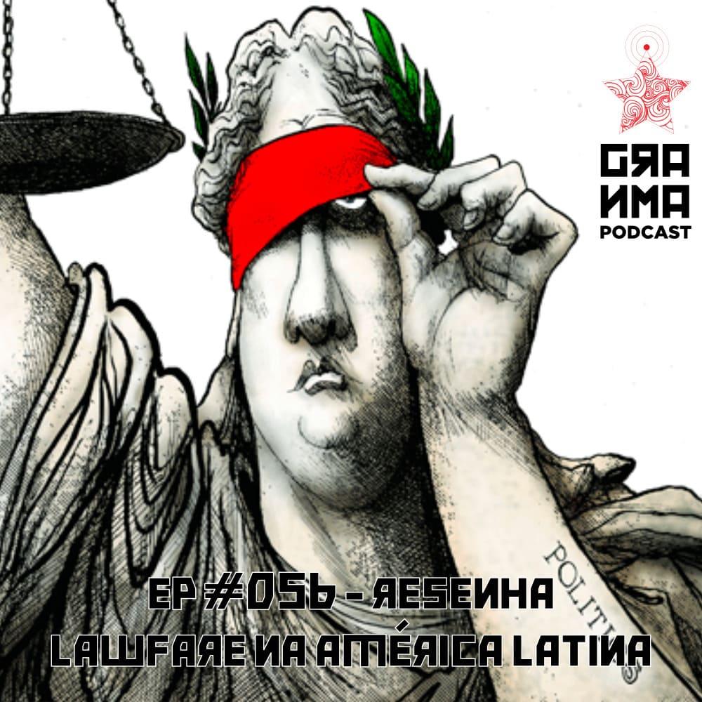 Resenha – Lawfare na América Latina