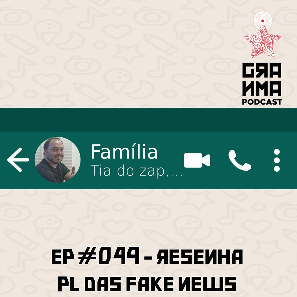 Resenha – PL das Fake News