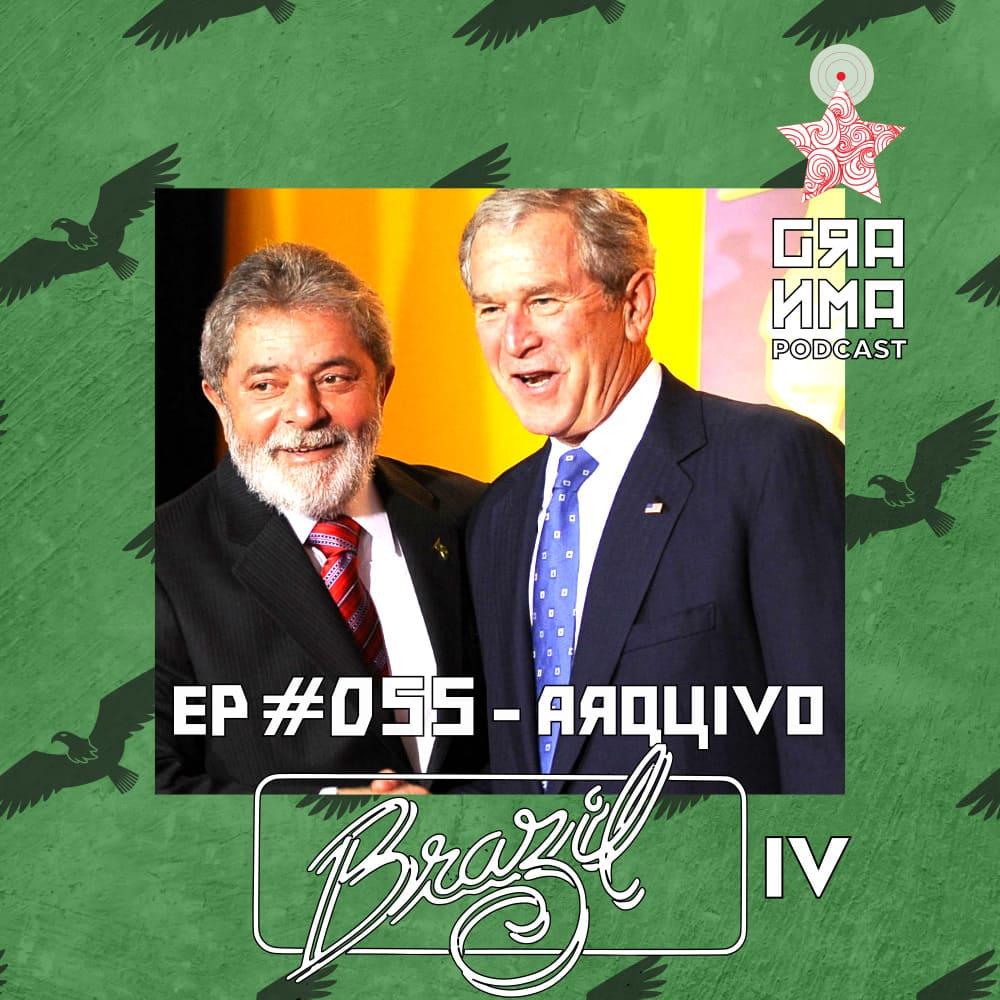 Arquivo – Brazil 4