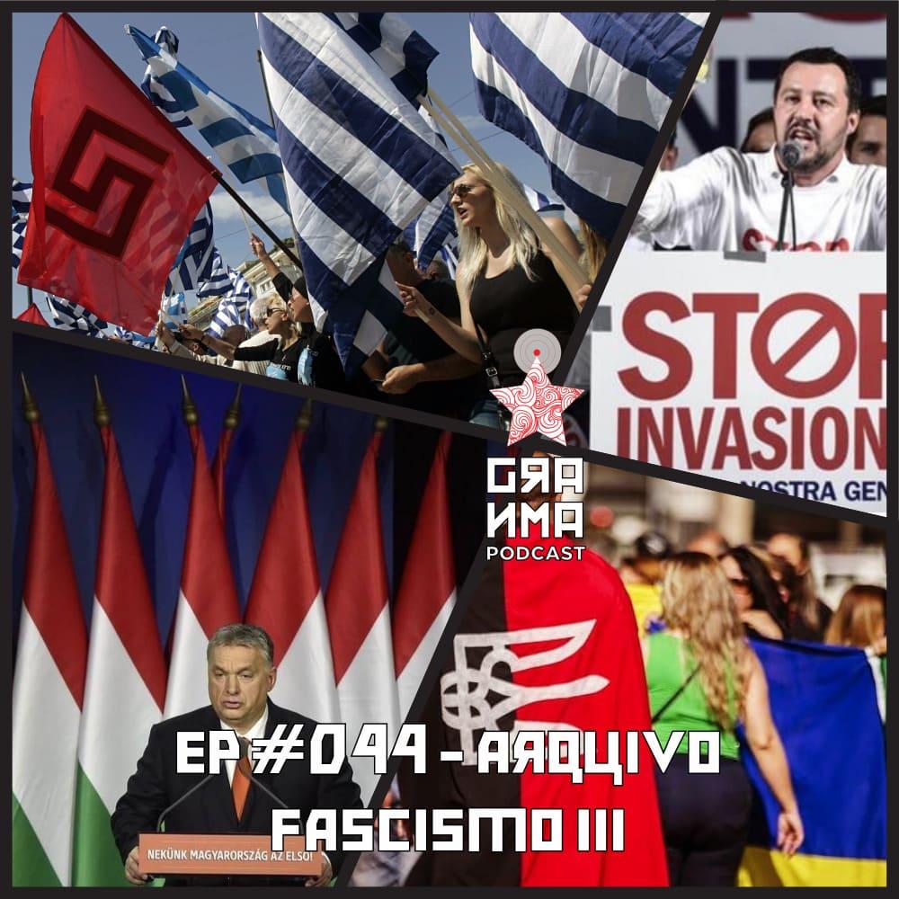 Arquivo – Fascismo III